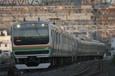 高崎線初電 820M