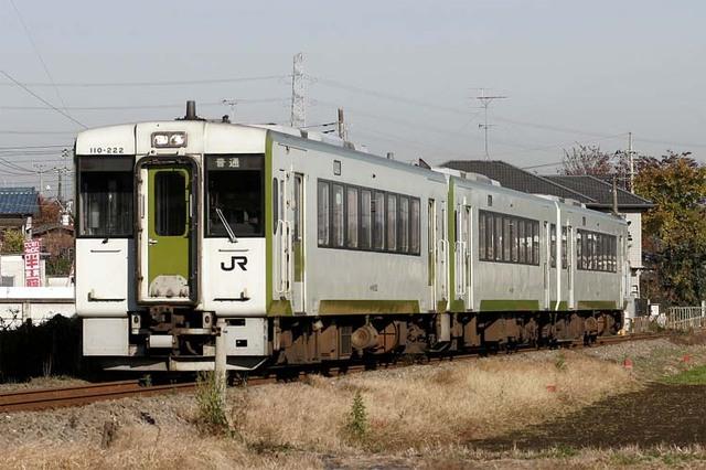 高麗川行 2264D