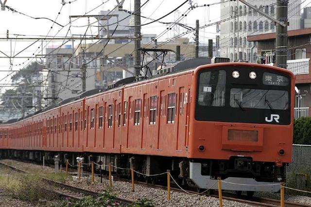 1002T 快速東京行